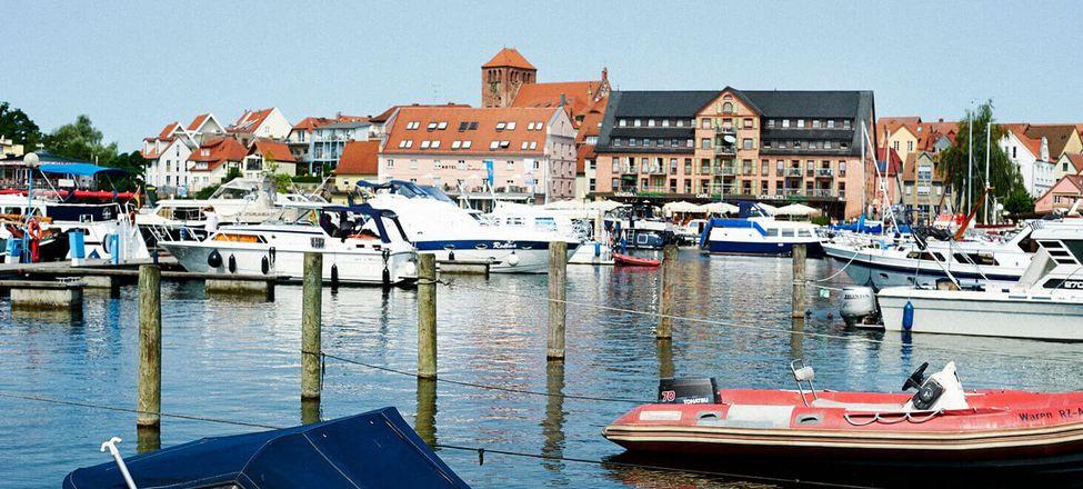 Heimathafen Waren / Müritz