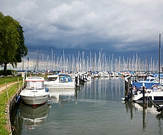 Heimathafen Langballigau