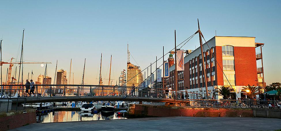 Boardinghouse Bremerhaven