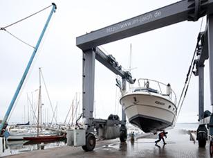 Yachtservice Rügen