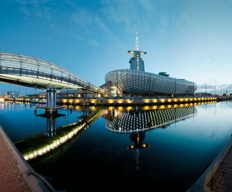 Die ganze Welt in Bremerhaven