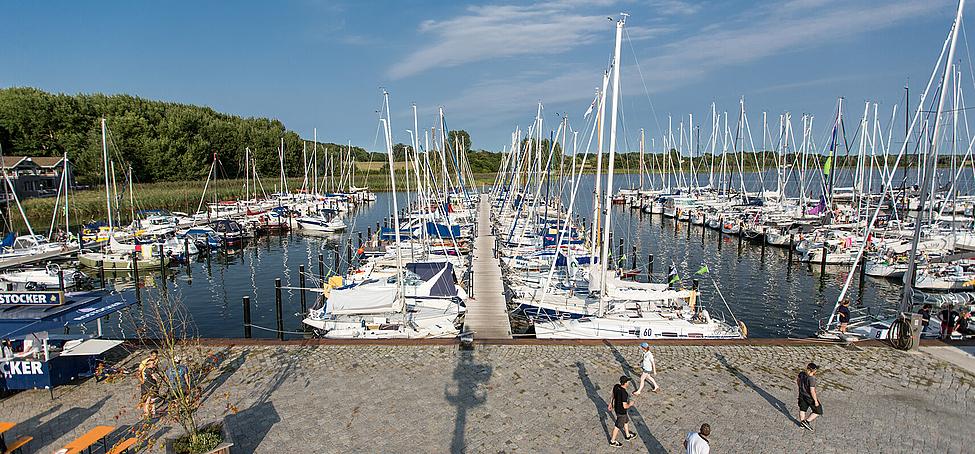 Heimathafen Gustow