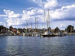 Heimathafen Arnis