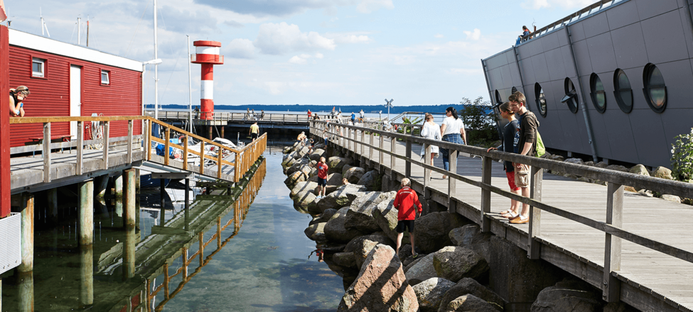 Heimathafen Eckernförde