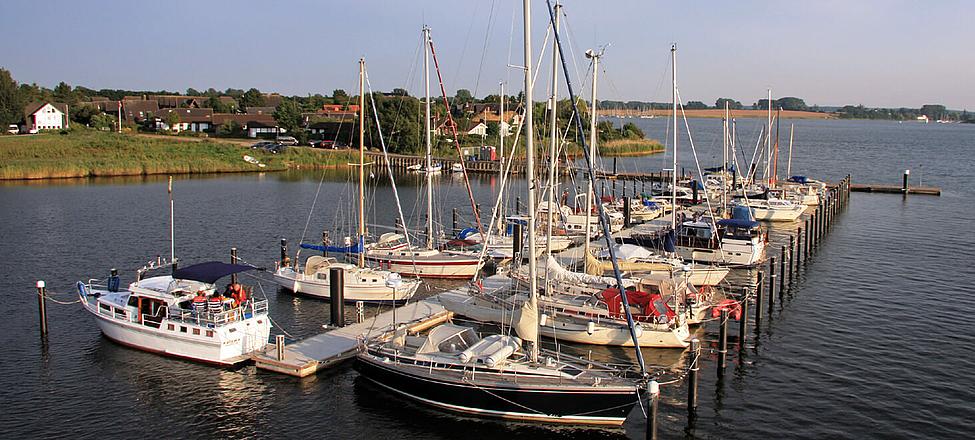 Heimathafen Kopperby
