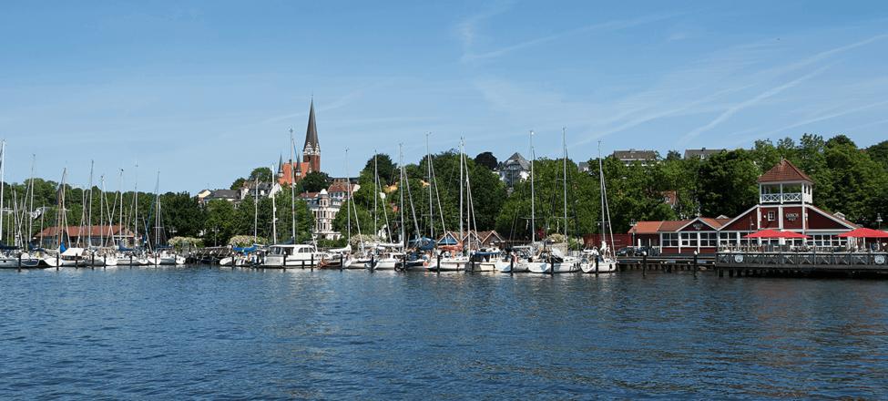 Heimathafen Flensburg