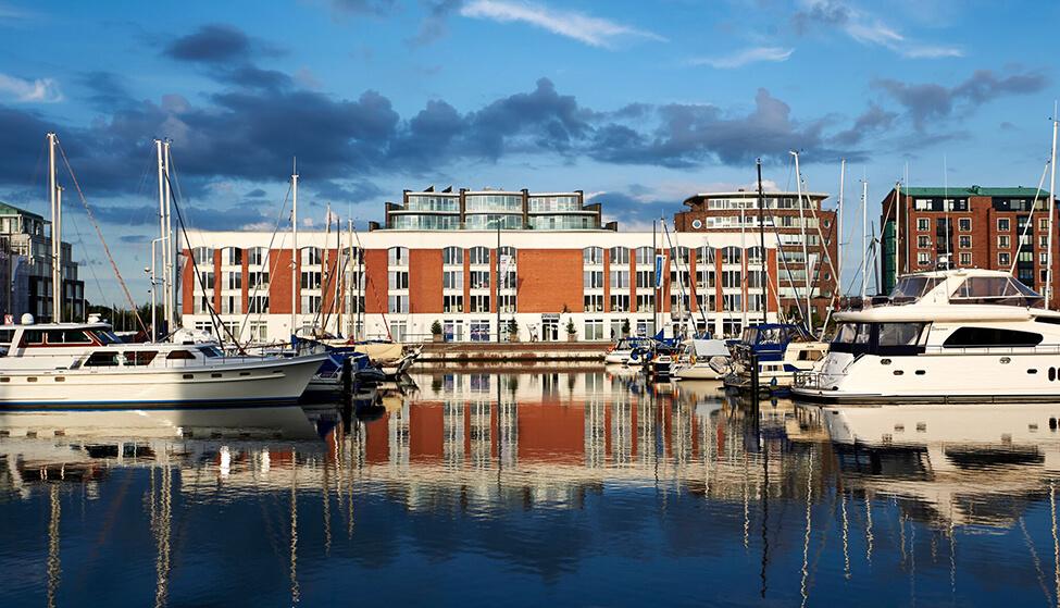 Heimathafen Bremerhaven